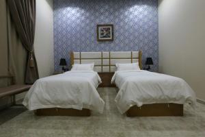 Dorrah Suites, Aparthotels  Riyadh - big - 78