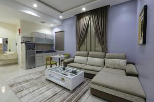 Dorrah Suites, Aparthotels  Riyadh - big - 19