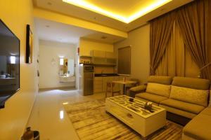 Dorrah Suites, Aparthotels  Riyadh - big - 77