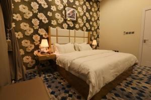 Dorrah Suites, Aparthotels  Riyadh - big - 20
