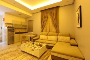 Dorrah Suites, Aparthotels  Riyadh - big - 16