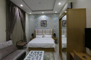 Dorrah Suites, Aparthotels  Riyadh - big - 10