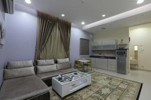 Dorrah Suites, Aparthotels  Riyadh - big - 7