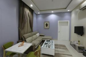 Dorrah Suites, Aparthotels  Riyadh - big - 6