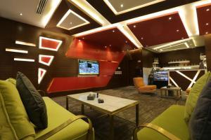 Dorrah Suites, Aparthotels  Riyadh - big - 53