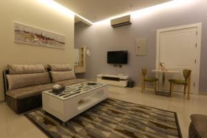Dorrah Suites, Aparthotels  Riyadh - big - 4