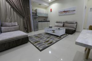 Dorrah Suites, Aparthotels  Riyadh - big - 3