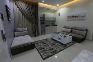 Dorrah Suites, Aparthotels  Riyadh - big - 76