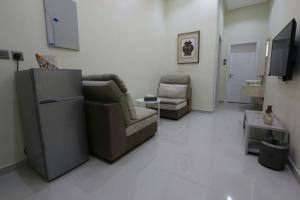 Dorrah Suites, Aparthotels  Riyadh - big - 47