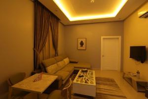 Dorrah Suites, Aparthotels  Riyadh - big - 75