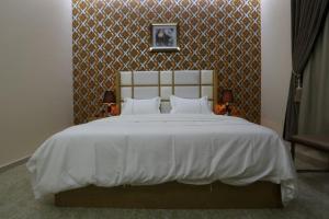 Dorrah Suites, Aparthotels  Riyadh - big - 74
