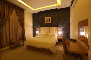 Dorrah Suites, Aparthotels  Riyadh - big - 46