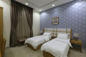 Dorrah Suites, Aparthotels  Riyadh - big - 45