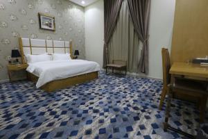Dorrah Suites, Aparthotels  Riyadh - big - 73