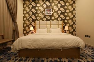 Dorrah Suites, Aparthotels  Riyadh - big - 44