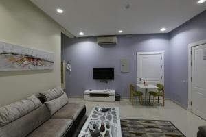 Dorrah Suites, Aparthotels  Riyadh - big - 43