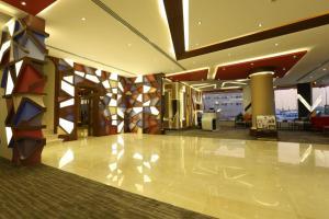 Dorrah Suites, Aparthotels  Riyadh - big - 52