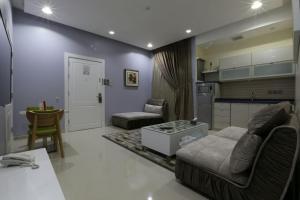 Dorrah Suites, Aparthotels  Riyadh - big - 72