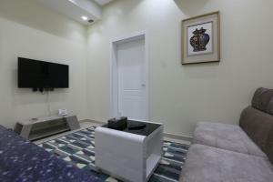 Dorrah Suites, Aparthotels  Riyadh - big - 71