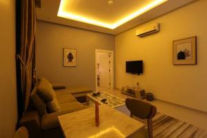 Dorrah Suites, Aparthotels  Riyadh - big - 42