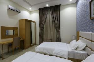 Dorrah Suites, Aparthotels  Riyadh - big - 41