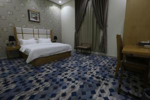 Dorrah Suites, Aparthotels  Riyadh - big - 70