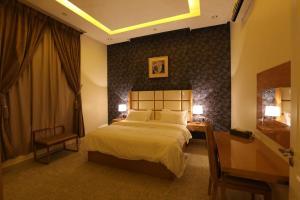 Dorrah Suites, Aparthotels  Riyadh - big - 69