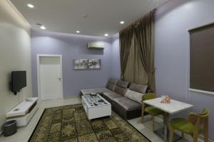 Dorrah Suites, Aparthotels  Riyadh - big - 68