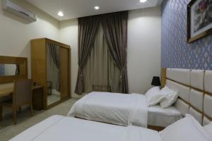 Dorrah Suites, Aparthotels  Riyadh - big - 67