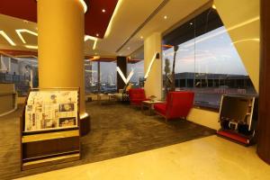 Dorrah Suites, Aparthotels  Riyadh - big - 66
