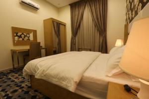 Dorrah Suites, Aparthotels  Riyadh - big - 65