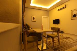 Dorrah Suites, Aparthotels  Riyadh - big - 64