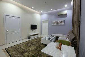 Dorrah Suites, Aparthotels  Riyadh - big - 63