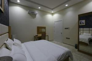 Dorrah Suites, Aparthotels  Riyadh - big - 62