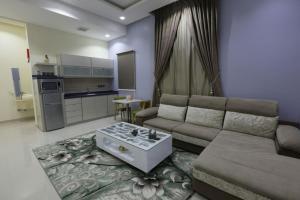 Dorrah Suites, Aparthotels  Riyadh - big - 61