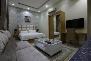 Dorrah Suites, Aparthotels  Riyadh - big - 40