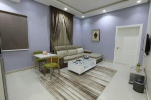 Dorrah Suites, Aparthotels  Riyadh - big - 60