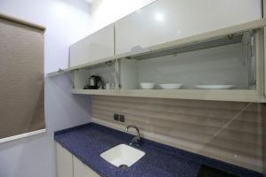 Dorrah Suites, Aparthotels  Riyadh - big - 39