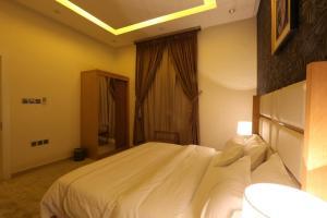 Dorrah Suites, Aparthotels  Riyadh - big - 49