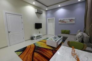 Dorrah Suites, Aparthotels  Riyadh - big - 38