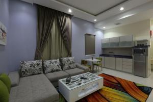 Dorrah Suites, Aparthotels  Riyadh - big - 37