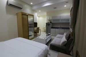 Dorrah Suites, Aparthotels  Riyadh - big - 22