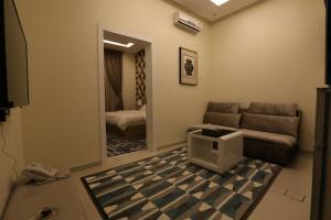 Dorrah Suites, Aparthotels  Riyadh - big - 21