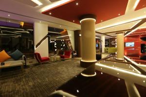 Dorrah Suites, Aparthotels  Riyadh - big - 50