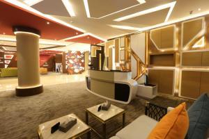 Dorrah Suites, Aparthotels  Riyadh - big - 51