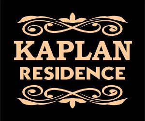 Апартаменты Kaplan Residence, Денизли