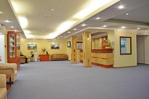 Отель Гранд - фото 1