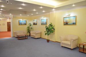 Отель Гранд - фото 4