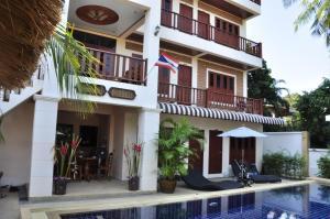 obrázek - Baan Chayna Hotel