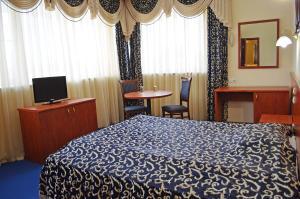Отель Гранд - фото 7